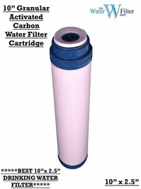 Activated Carbon Filters