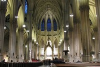 St. Patrick's ​Cathedral​