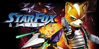 Star Fox: ​Assault​