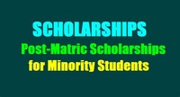 Scholarships for Minorities