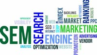 Search Marketing & Social Media Professional