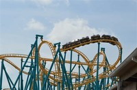 Six Flags ​Fiesta Texas​