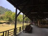 Nantou Checheng Wood Exhibition Hall