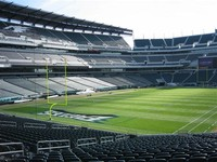 Lincoln ​Financial Field​