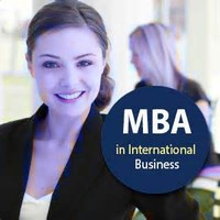 MBA in International Business (IB)