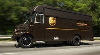 United Parcel ​Service​