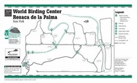Resaca De La Palma State Park & World Birding Center