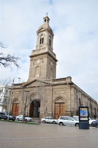 Cathedral of La Serena