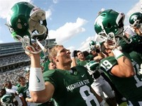 Michigan ​State Spartans Football​