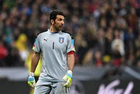 Gianluigi ​Buffon​