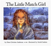 The Little Match Girl – Hans Christian Anderson