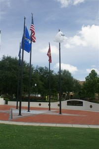 Largo Military Court of Honor