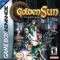 Golden Sun: ​The Lost Age​