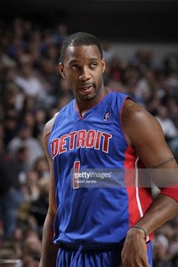 Tracy ​McGrady​