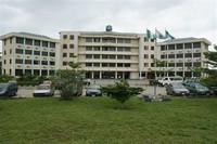 University of ​Port Harcourt​