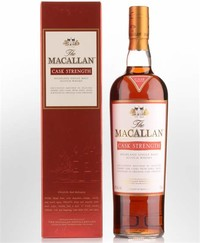 The Macallan Cask Strength