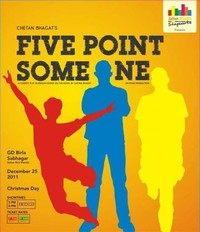 Five Point ​Someone​