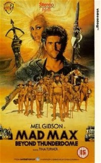 Mad Max ​Beyond Thunderdome​