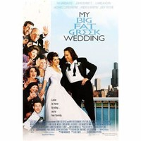 My Big Fat ​Greek Wedding​