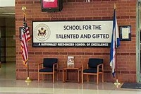 School for the ​Talented and Gifted​