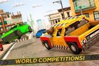 Taxi Simulator ​Game 2017​
