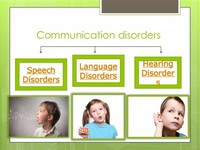 Causes of a Communication Disorder