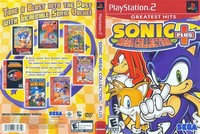 Sonic Mega ​Collection​