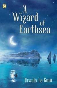A Wizard of ​Earthsea​