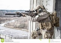 United States ​Army Rangers​