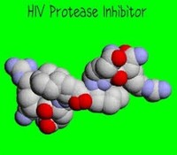 HIV Protease Inhibitors – 1990s