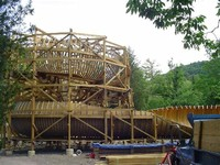 Knoebels ​Amusement Resort​