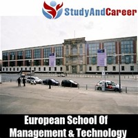 European ​School of Management and Technology​