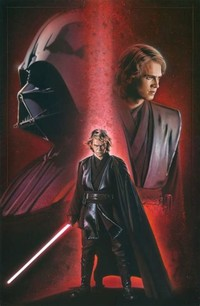Anakin ​Skywalker​