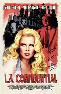 L.A. ​Confidential​