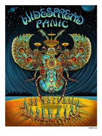 Widespread ​Panic​
