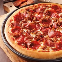 Meat Lover's, Personal Pan Pizza – Pizza Hut