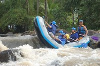 Kasembon Rafting - Marketing Office