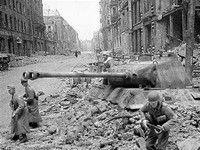 Battle of ​Berlin​