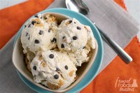 6 Chocolate Chip Cookie Dough