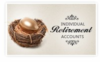 IRA Accounts (Individual Retirement Accounts)