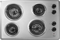 Coil Type Cooktops