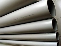Polyvinyl Chloride Pipes or PVC Pipes (Plastic)