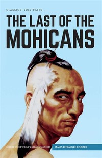 The Last of ​the Mohicans​
