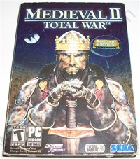 Medieval II: ​Total War​