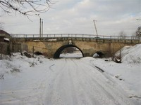 Pankrativskiy Bridge