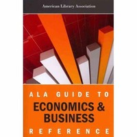ALA Guide to ​Economics & Business Reference​