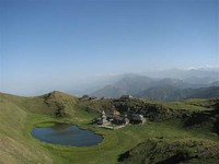 Prashar Lake​