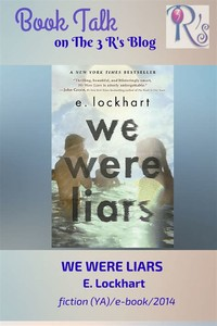 We Were ​Liars​