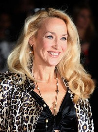 Jerry Hall​