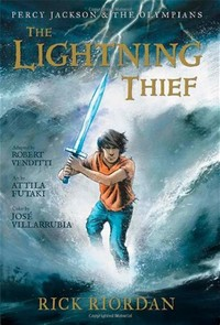 The Lightning ​Thief​